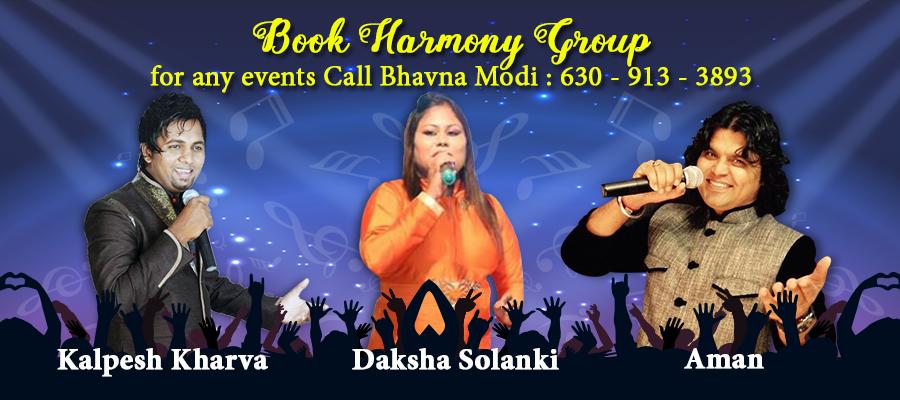 Harmony Group Event