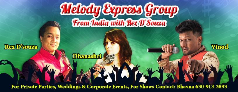 Melody Express Group