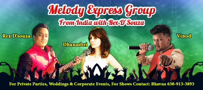 Manpasand Melody Express Group