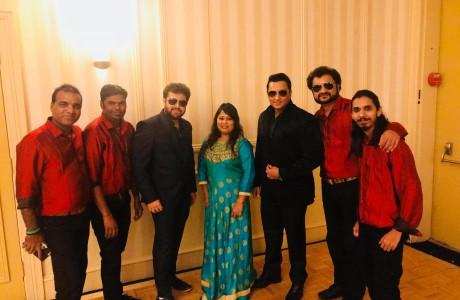 Boston Show Photos